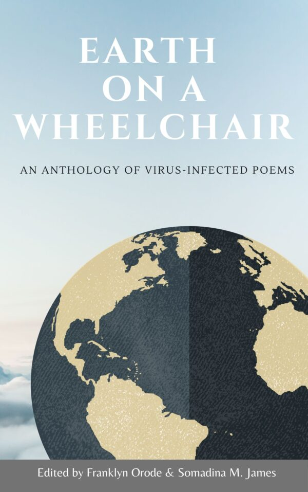 Earth on a Wheelchair by Franklyn Orode & Somadina M. James